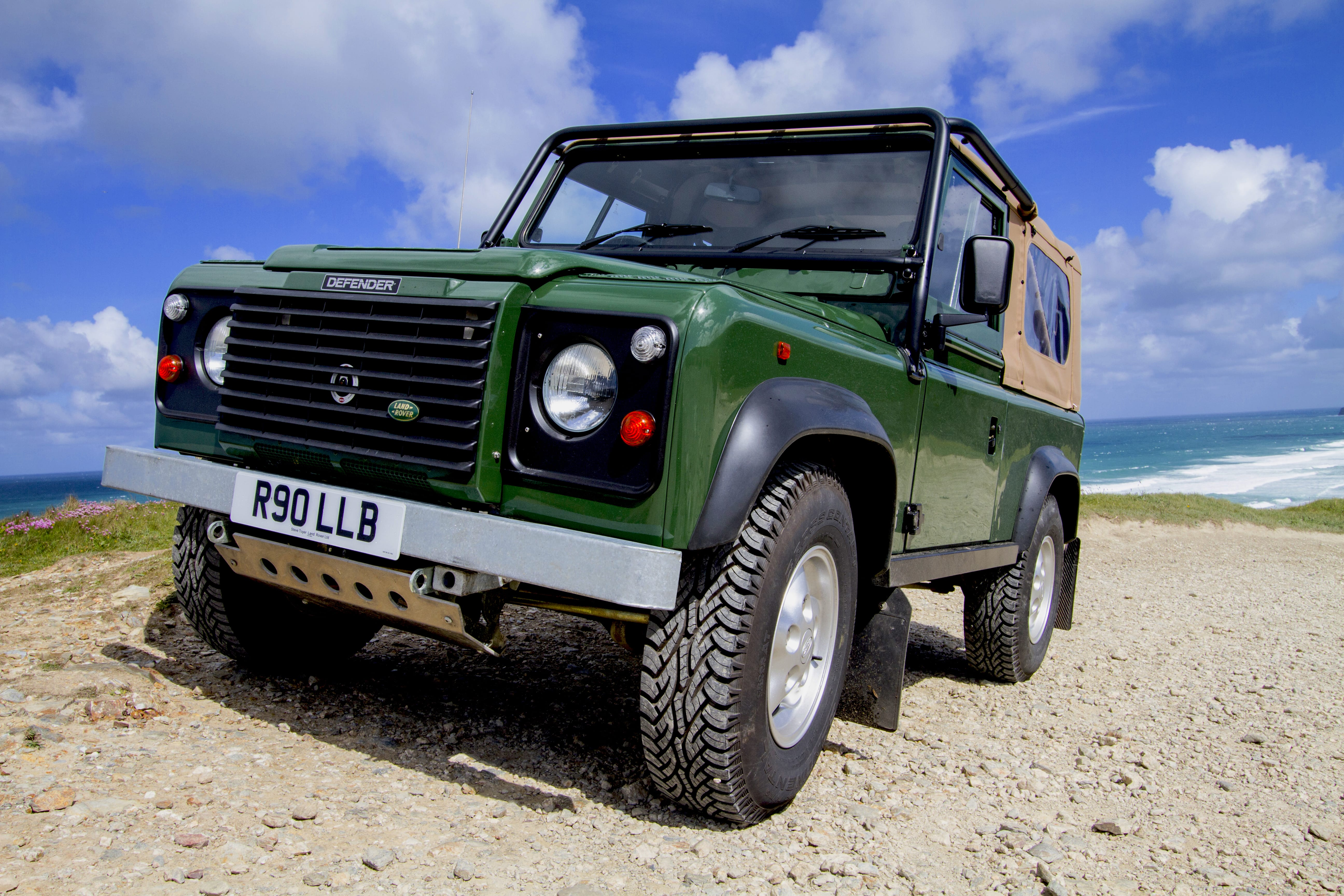 img our land my rovers used defender county wanderers appy landrover rover part